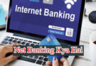 what is net banking in hindi language